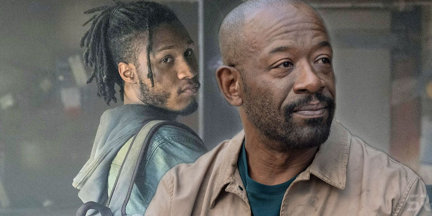 Fear The Walking Dead: 4 Huge Questions After Season 5