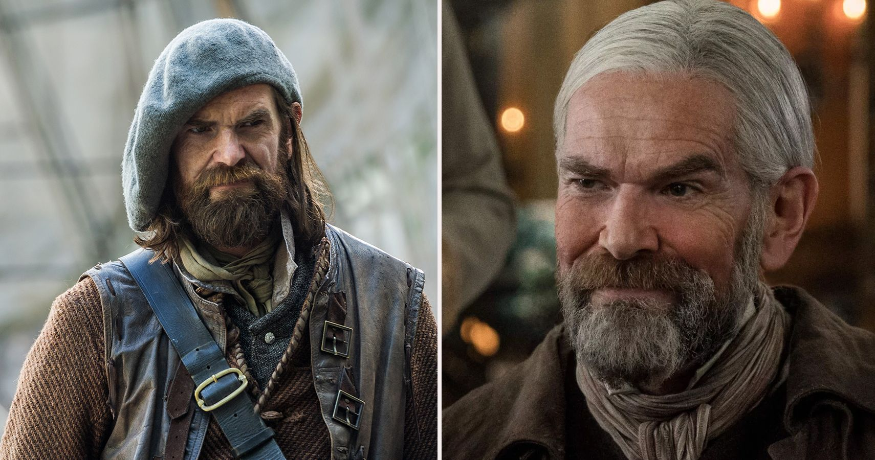 Outlander Murtagh