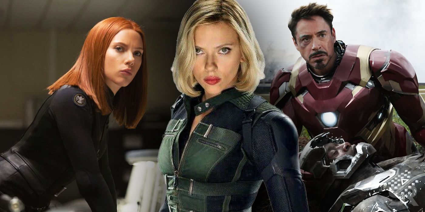 Mcu Theory Why Black Widow S Movie Can T Take Place Any Earlier