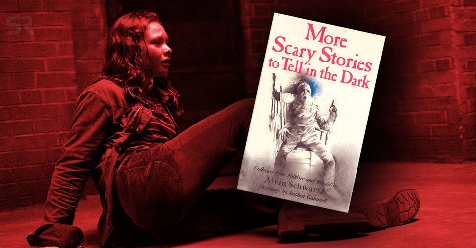 Scary Stories To Tell In The Dark 2 Release Date Story