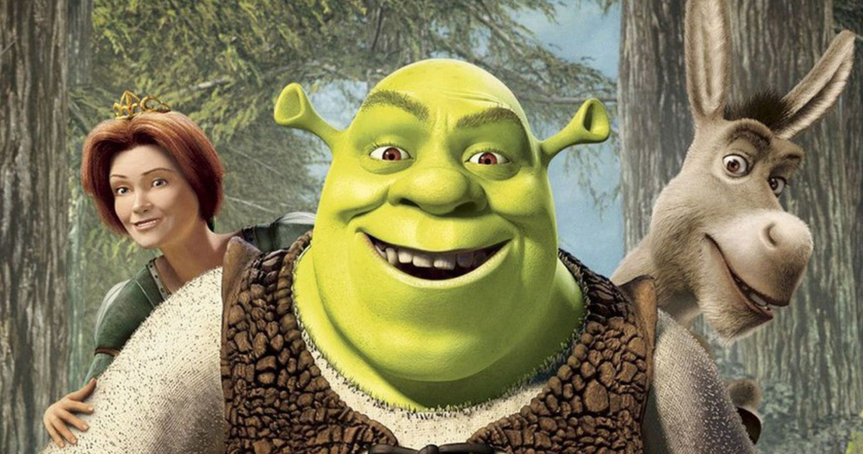 Every Shrek Movie Ranked From Worst To Best | Screen Rant