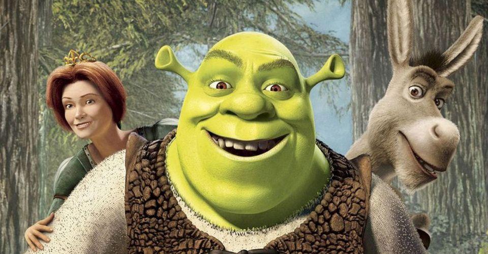 10 Continuity Errors In The Shrek Franchise Screenrant