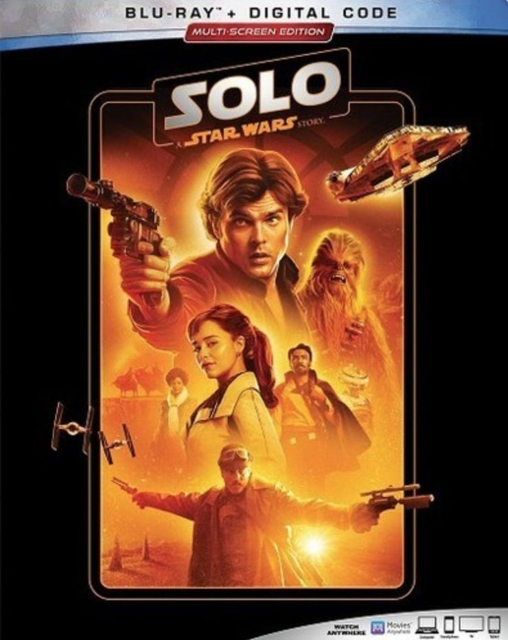 New Star Wars Blu Ray Covers Mess Up Anakin S Lightsaber