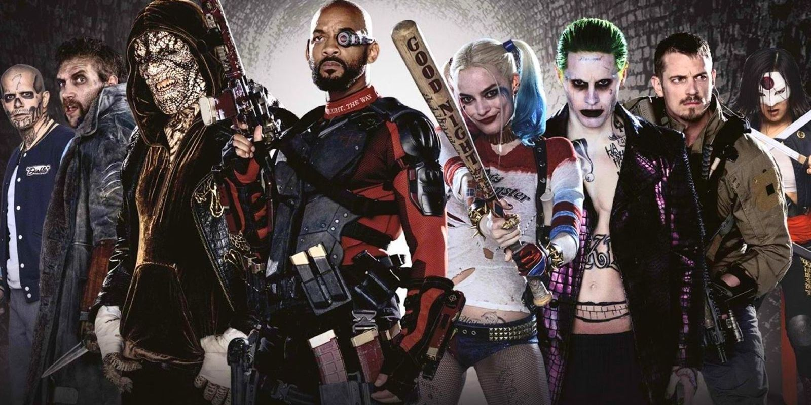 What Song Is Featured In The Suicide Squad Trailer? | Screen Rant