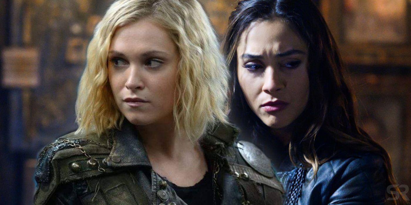 The 100 Season 6 Ending Twist Explained: Is [SPOILER] Really