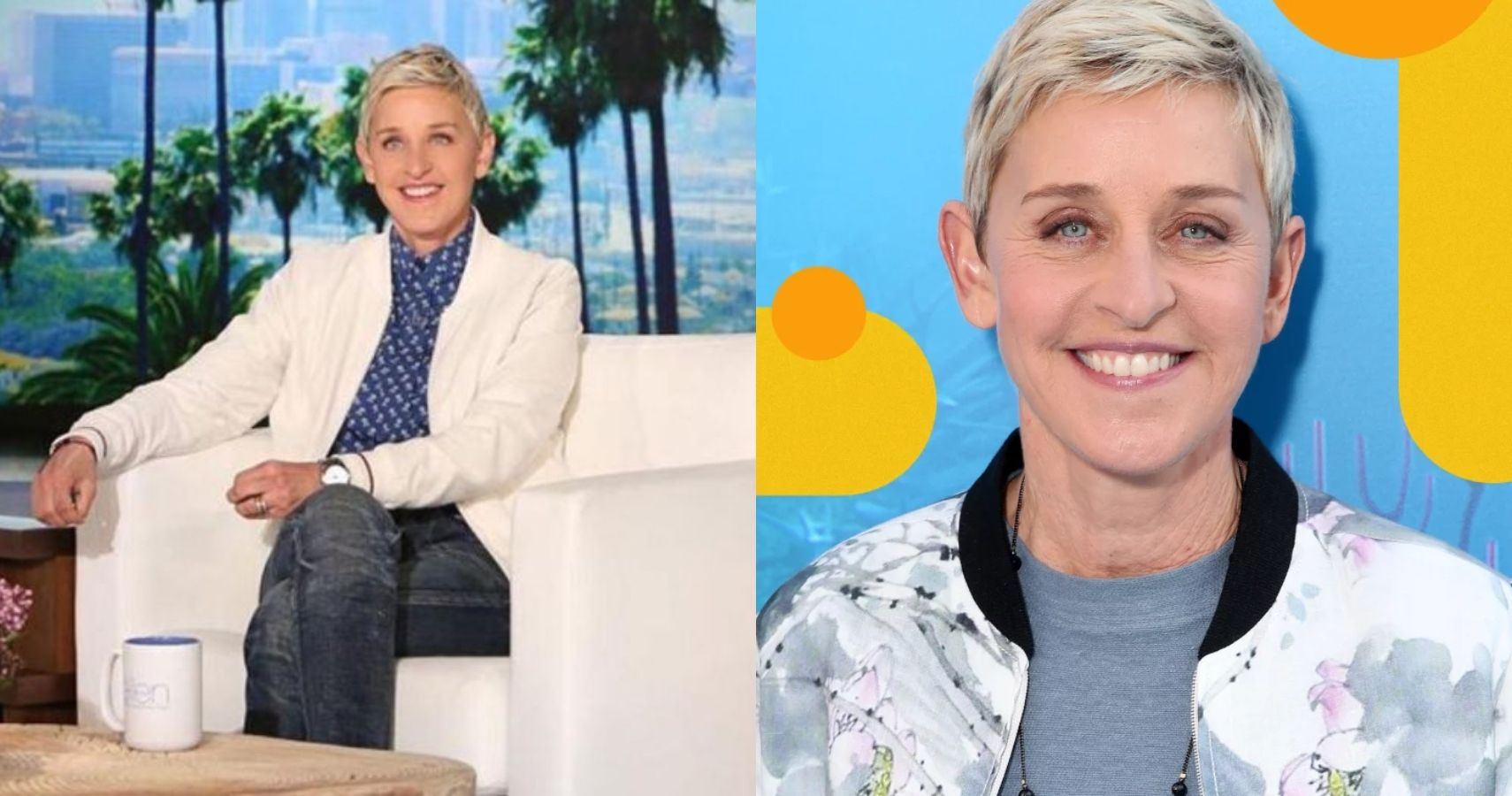 The Ellen DeGeneres Show - Season 12, Episode 156: 2015/05 ...
