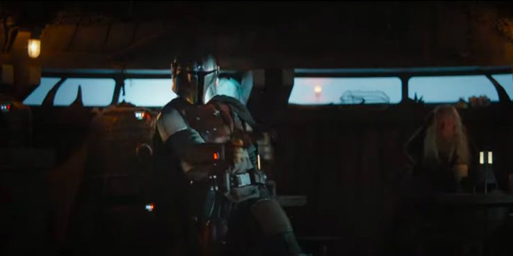 Image result for the mandalorian trailer stormtroopers