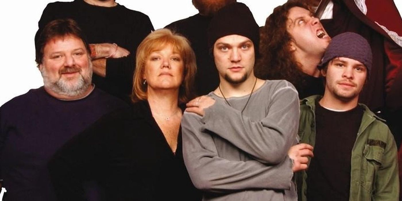 Bam Margera's Mom Is Desperate But Hopeful that Dr  Phil Can