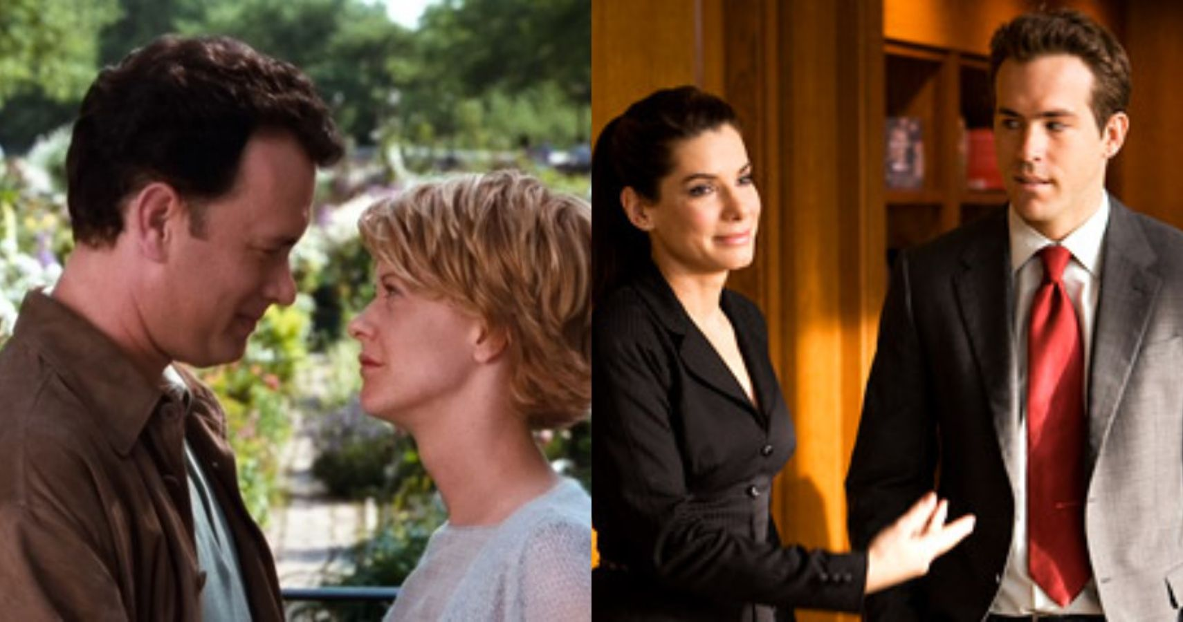 Which Romantic Comedy Are You, Based On Your MBTI® | ScreenRant