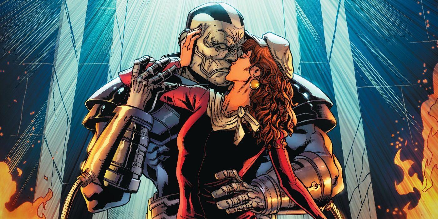 The X-Men Reboot's Biggest Secret FINALLY Makes Sense
