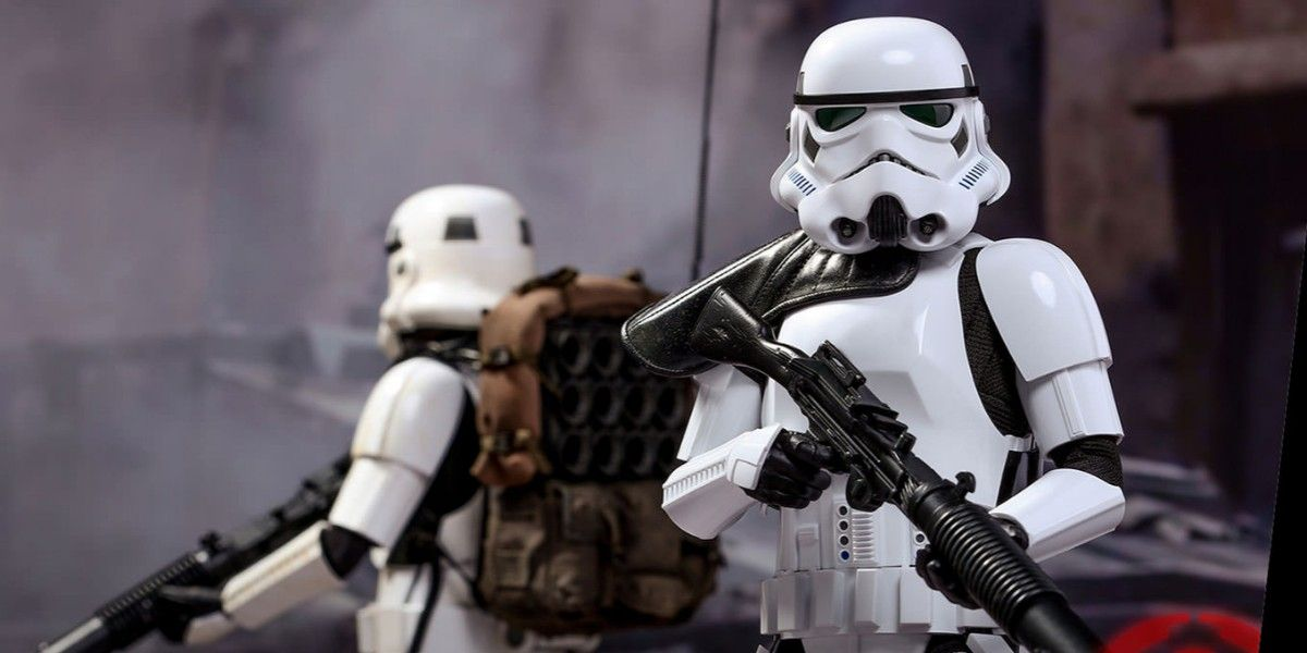 Star Wars Stormtrooper E11 blaster power cells