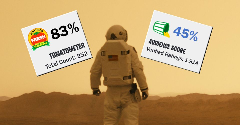 Ad Astra: Why Reviews Are Good (But Audiences Are Divided)