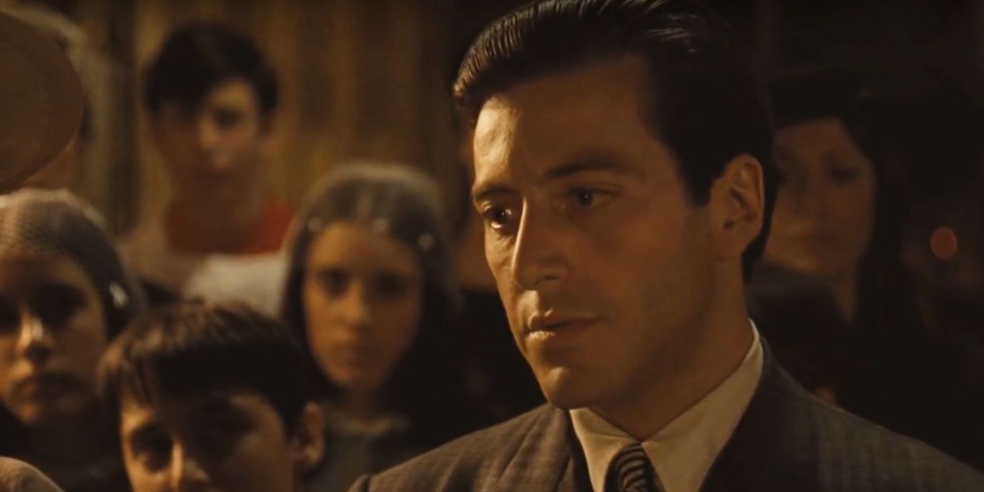 The Godfather's Ending Explained (What Happens and What It All Means)