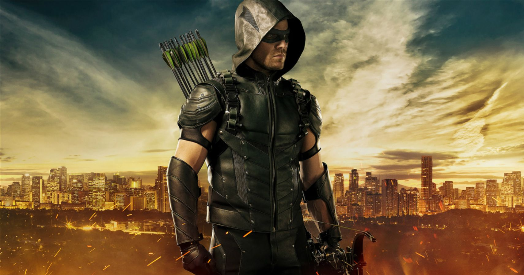 Arrow Season 4: Best & Worst Episodes, Ranked | ScreenRant