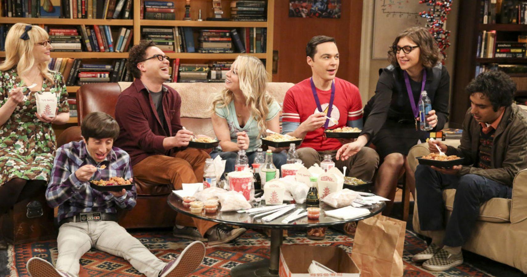 Big Bang Theory Letzte Folge