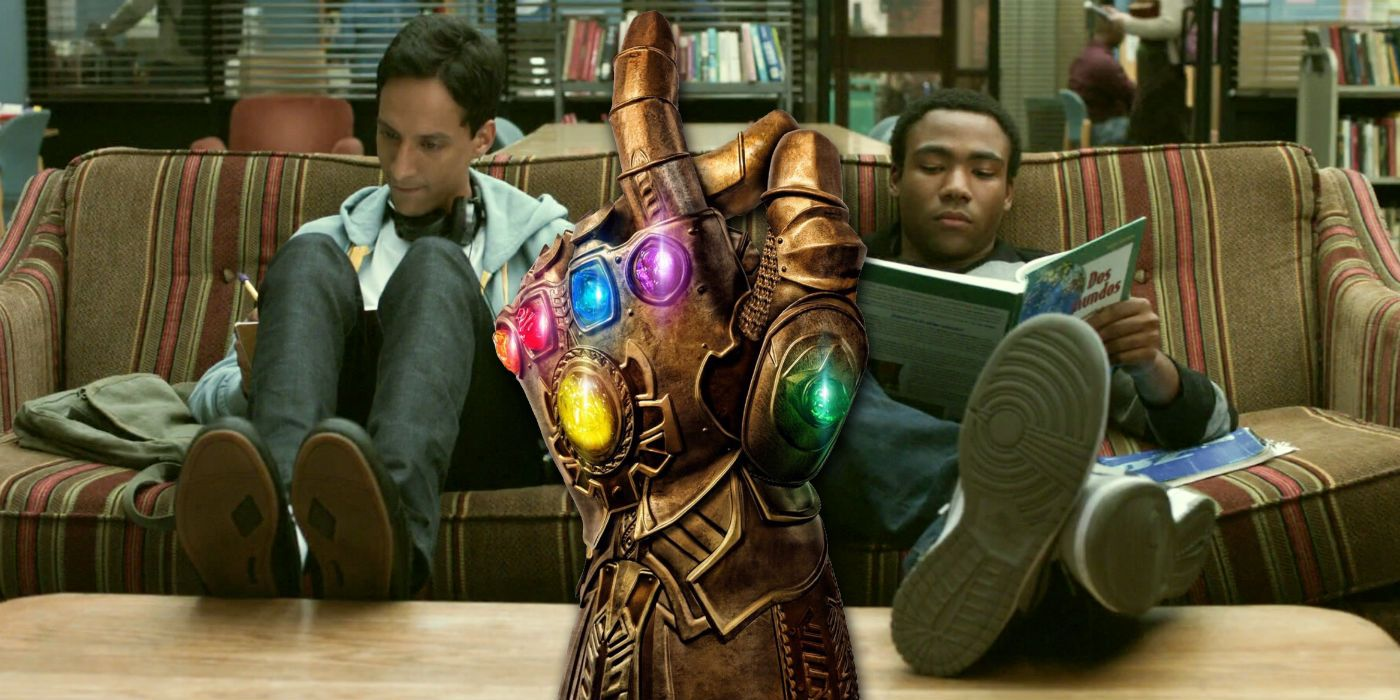TV and Movie News Community Predicted Avengers: Infinity War