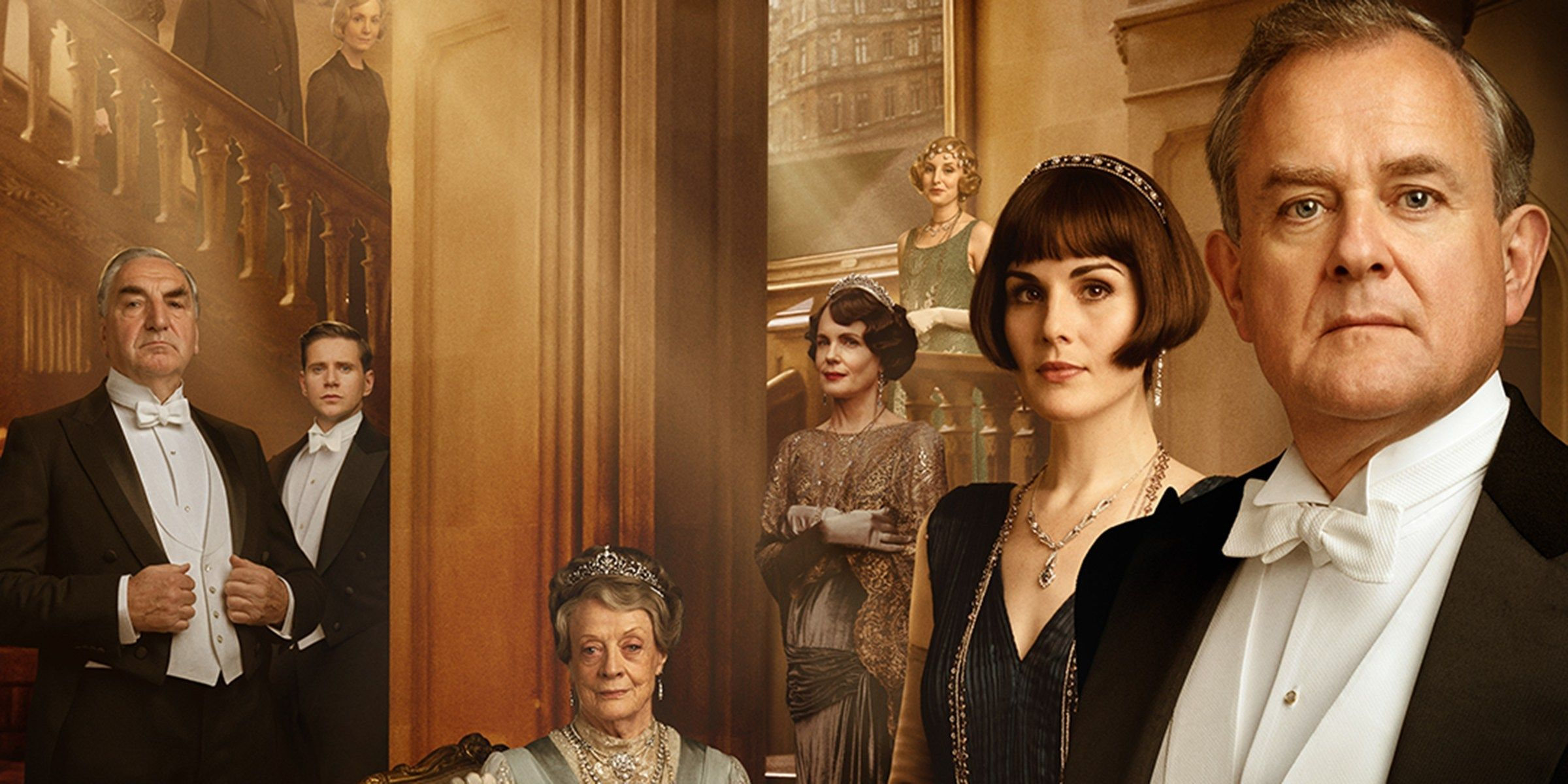 Downton Abbey Tops Rambo: Last Blood & Ad Astra in Opening Weekend