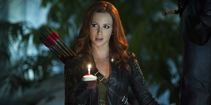 Arrow Season 3: Best And Worst Episodes, Ranked | ScreenRant