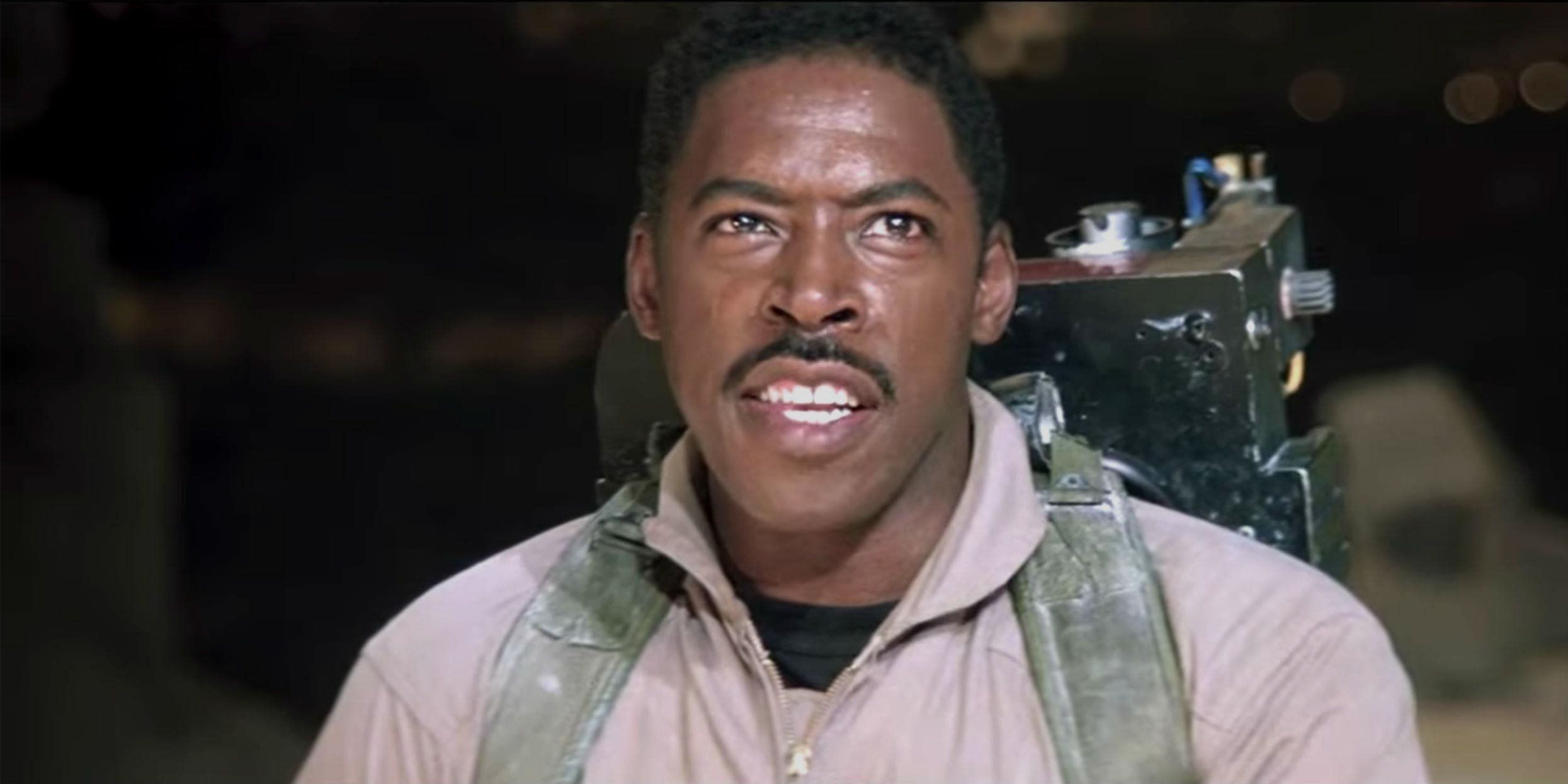Ghostbusters' Ernie Hudson Shares Sequel Filming Update While In Costume