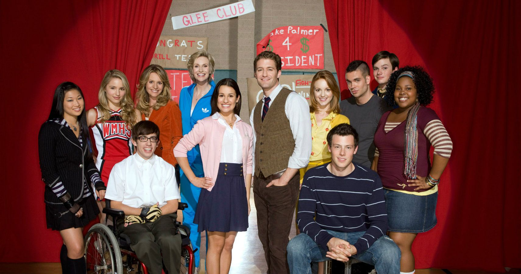 Glee: 10 Best Episodes According To IMDb | ScreenRant