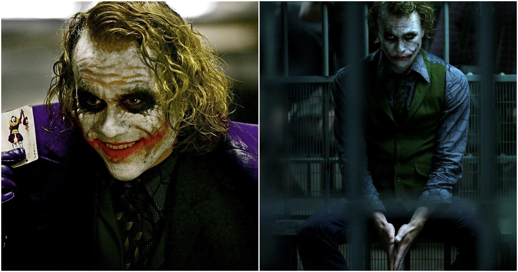 The Dark Knight 15 Greatest Quotes By Heath Ledger S Joker