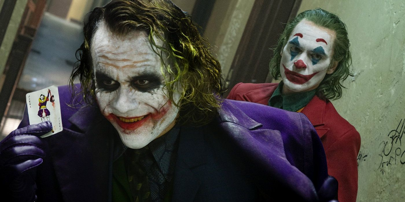 Image result for phoenix and heath ledger