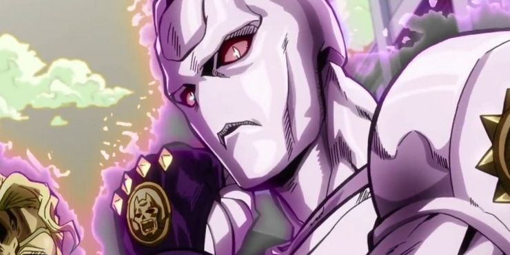 Jojo S Bizarre Adventure The 8 Best 7 Worst Stand Abilities This requiem is just like a reskined version of crazy diamond but it also is buffed as heck and maybe has just one different move. worst stand abilities
