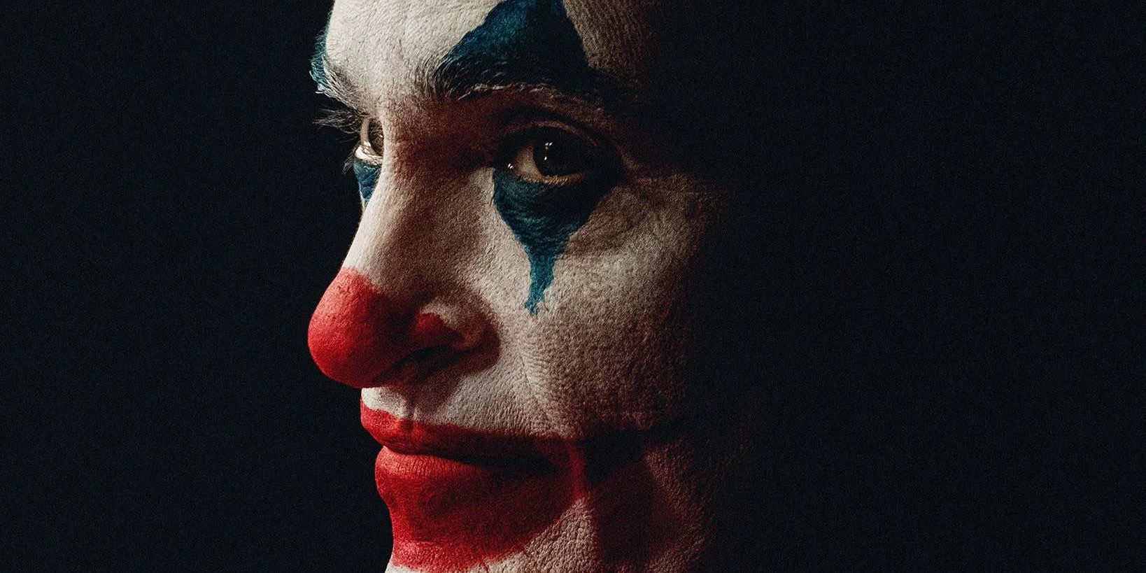 Joker Is Currently 9 Greatest Movie Ever On Imdb Screen Rant