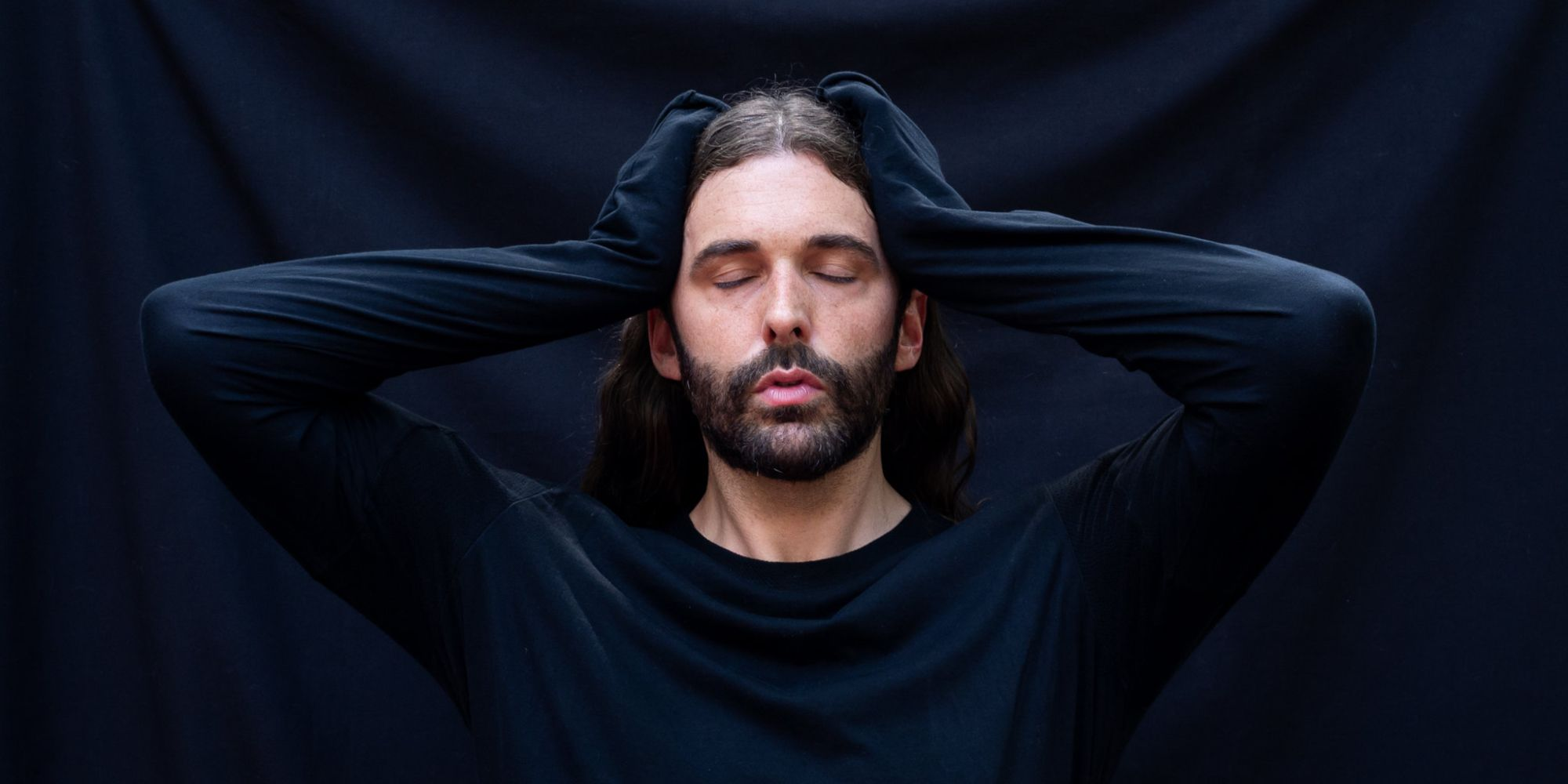 Queer Eye's Jonathan Van Ness Comes Out as HIV Positive