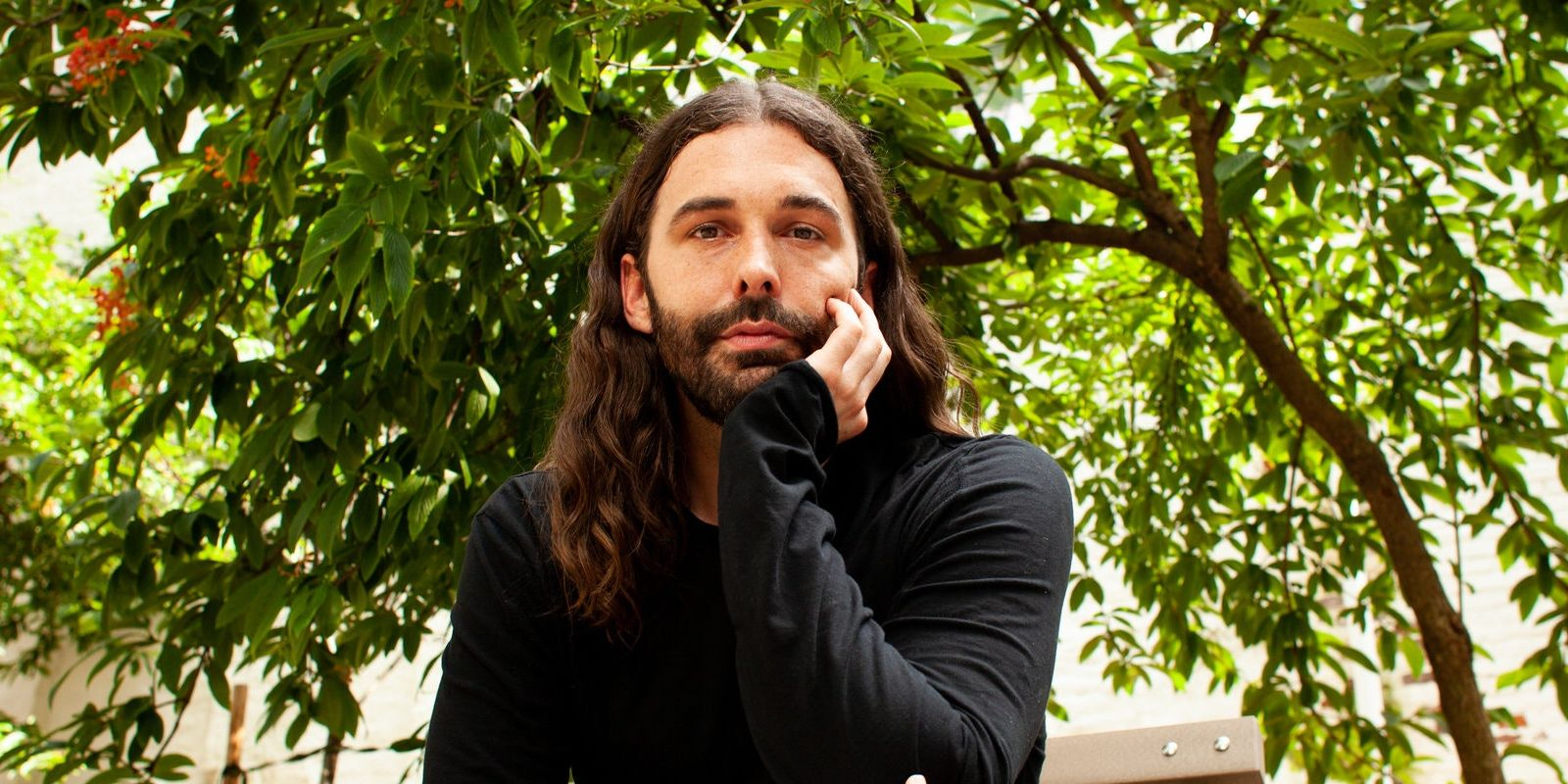 Queer Eye: Jonathan Van Ness Reveals Past Drug Addiction and Sexual Abuse