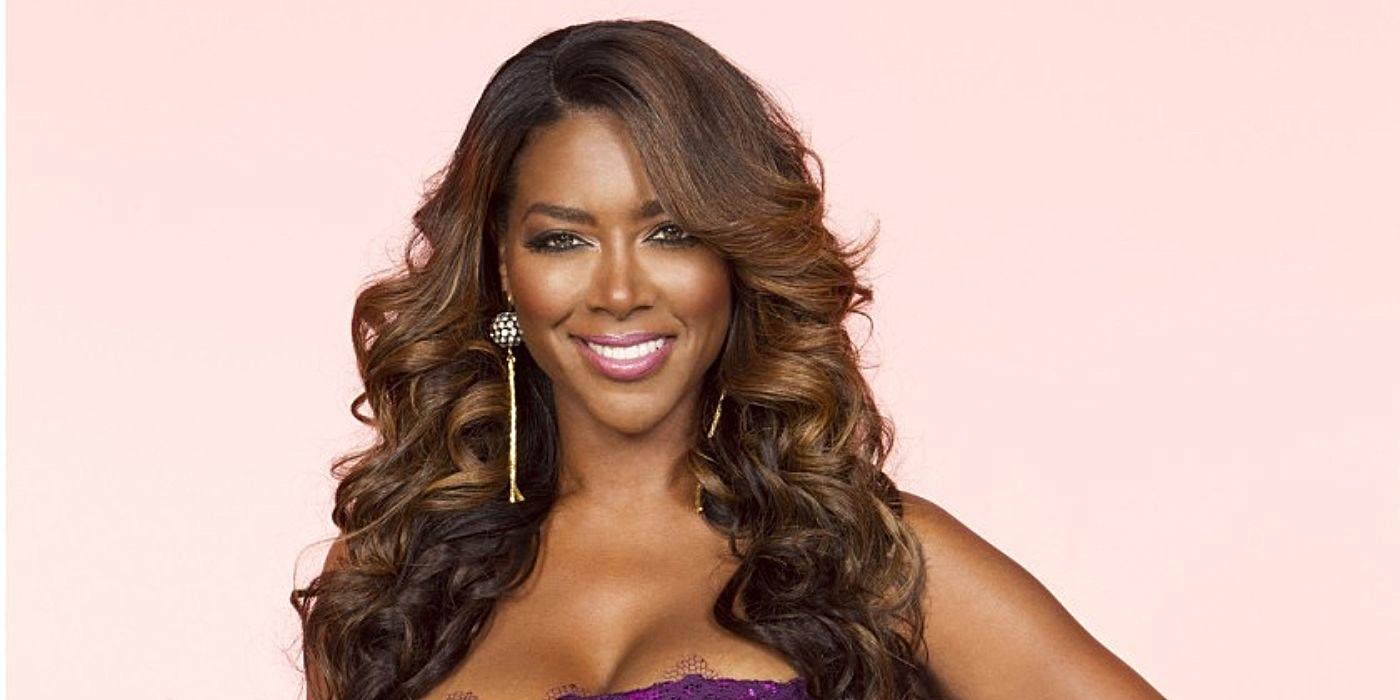 Real Housewives of Atlanta's Kenya Moore Leaves Marc Daly