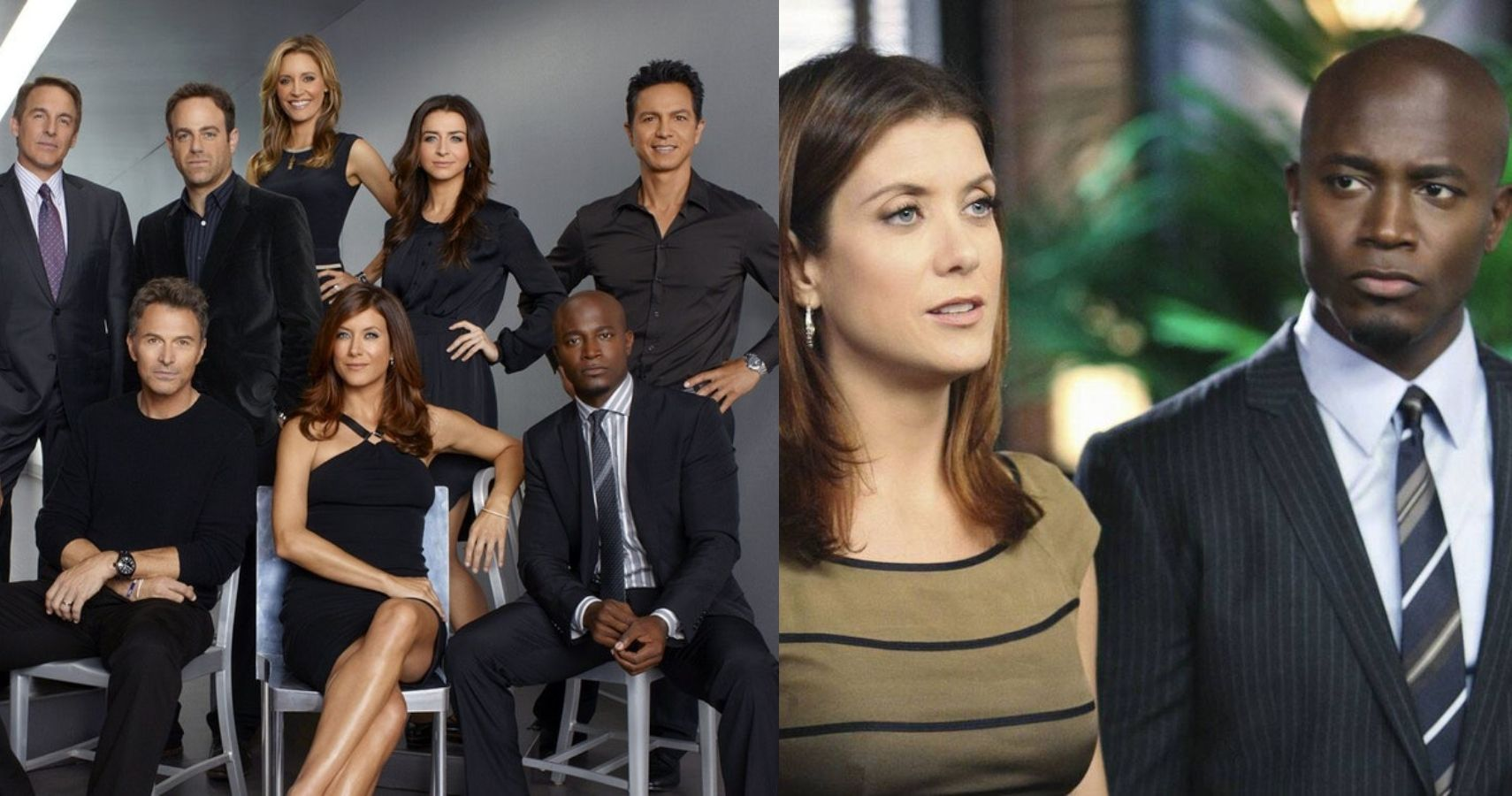 MBTI® Private Practice Characters | ScreenRant