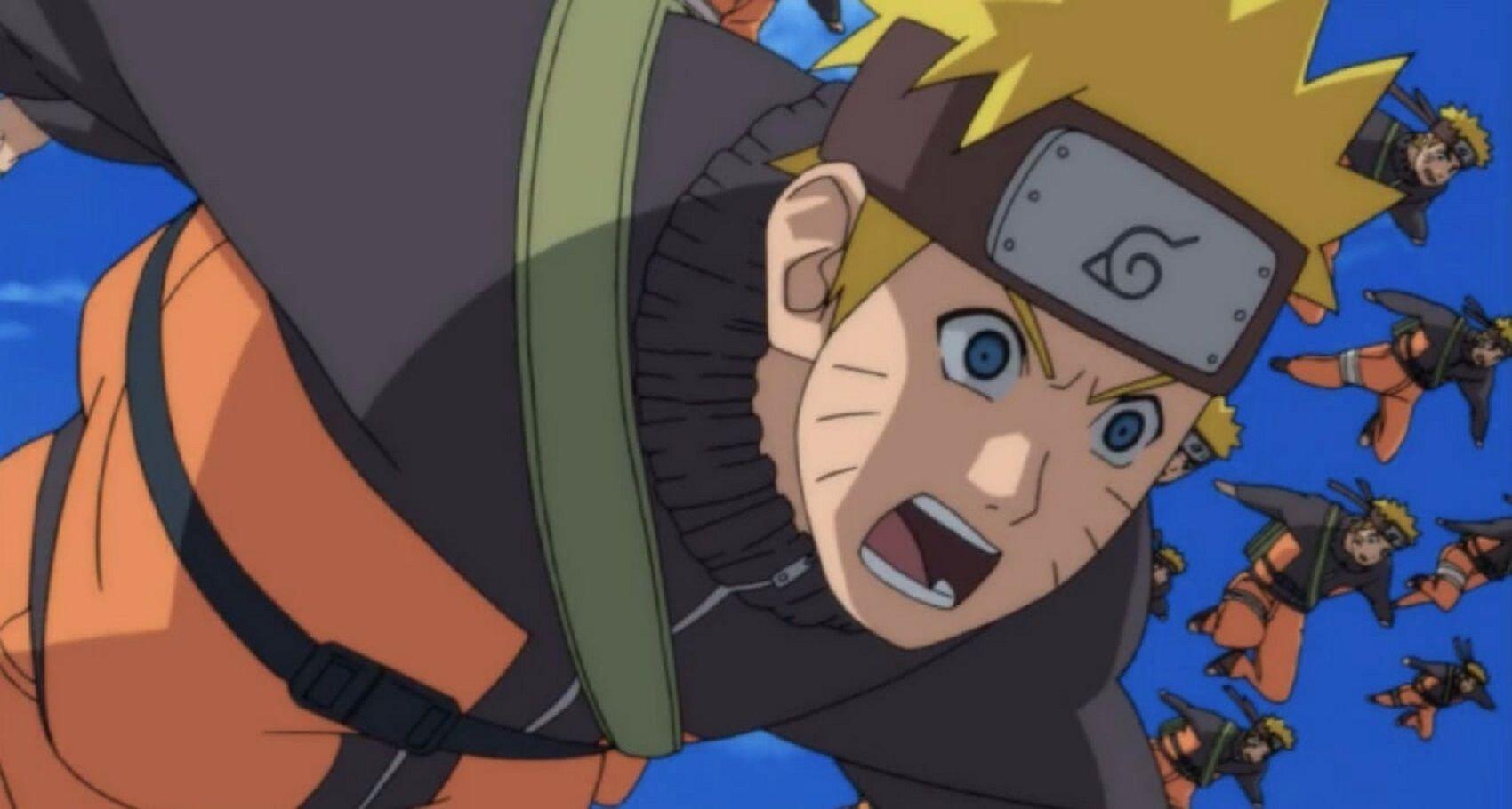 Naruto: 10 Biggest Twists & Reveals, Ranked   ScreenRant