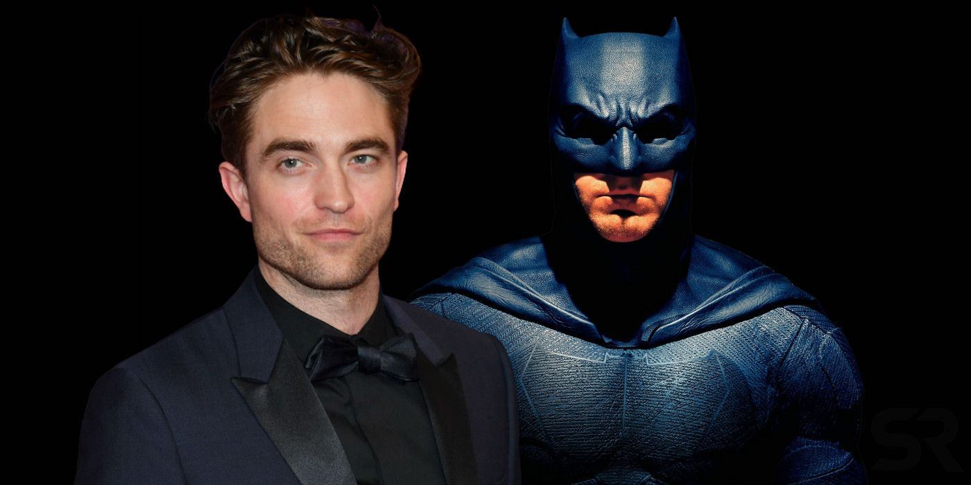 Robert Pattinson Was FURIOUS When Batman Casting Leaked