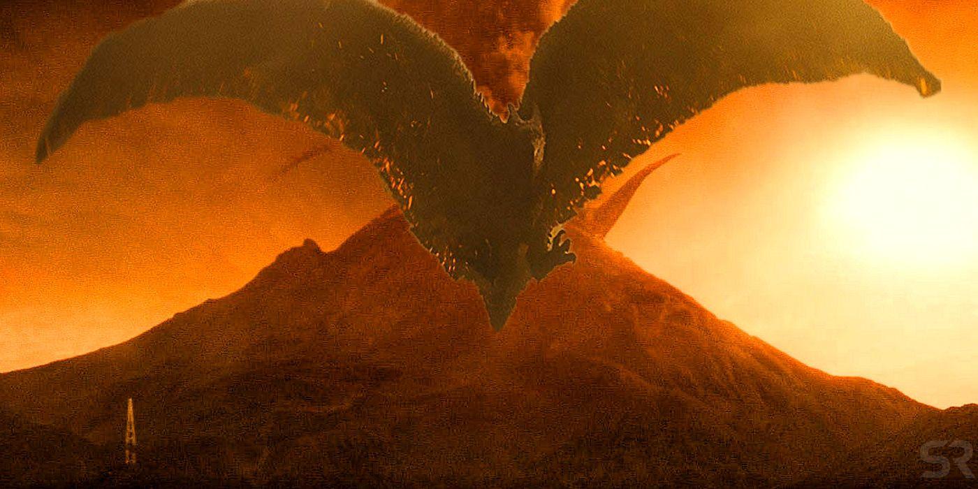 Godzilla 2: Rodan May Not Have Had Fire Powers Before His Resurrection