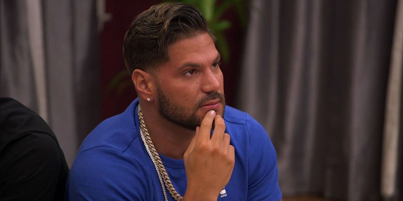 Jersey Shore: Ronnie Ortiz Magro Misses Court Hearing For Recent ...