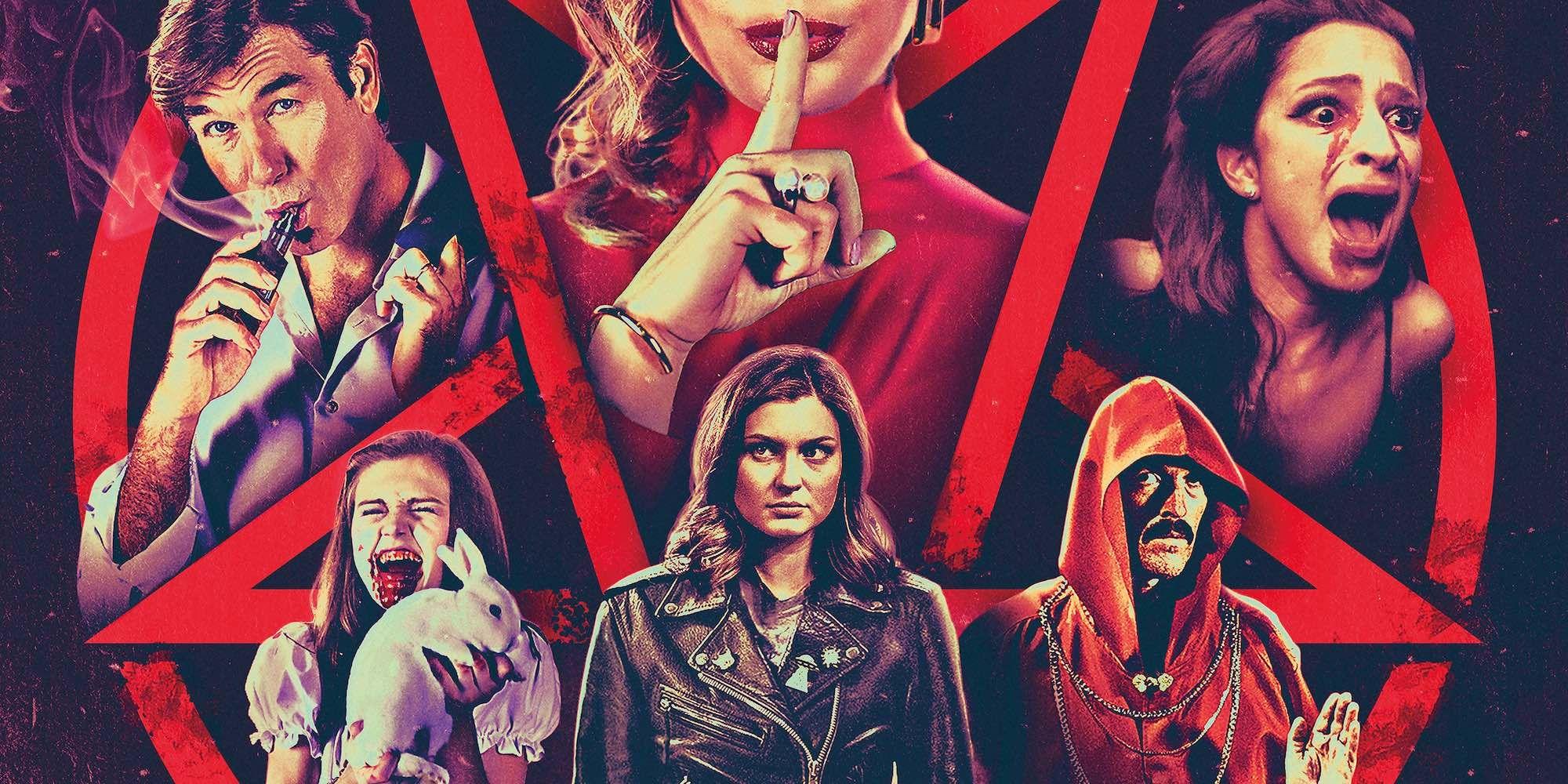 Satanic Film