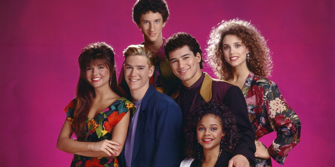 Saved By The Bell Sequel Series Announced, Focuses On Slater & Jessie