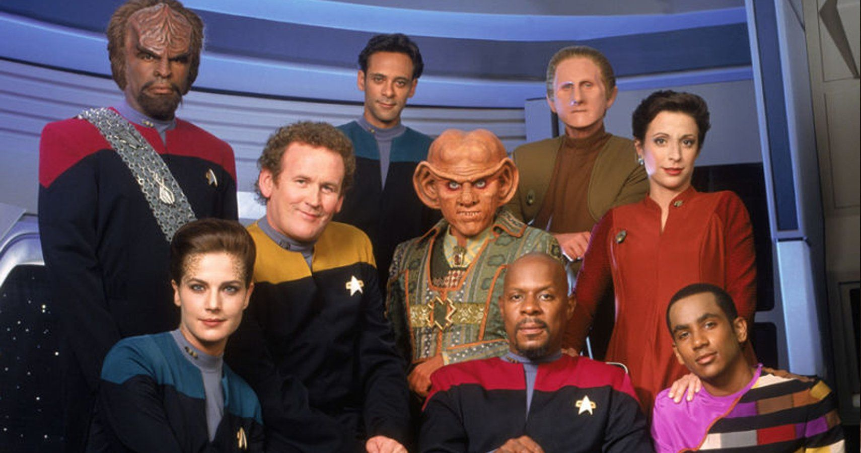 Star Trek: The 10 Worst Episodes Of DS9 Ever, According To IMDb