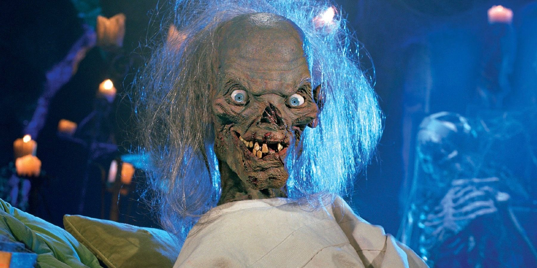 30 Years Of Frights 10 Things You Didn T Know About Tales