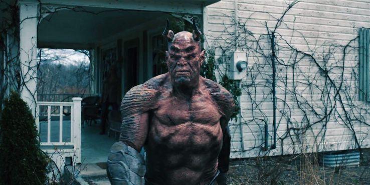 Resultado de imagem para titans season 2 trigon