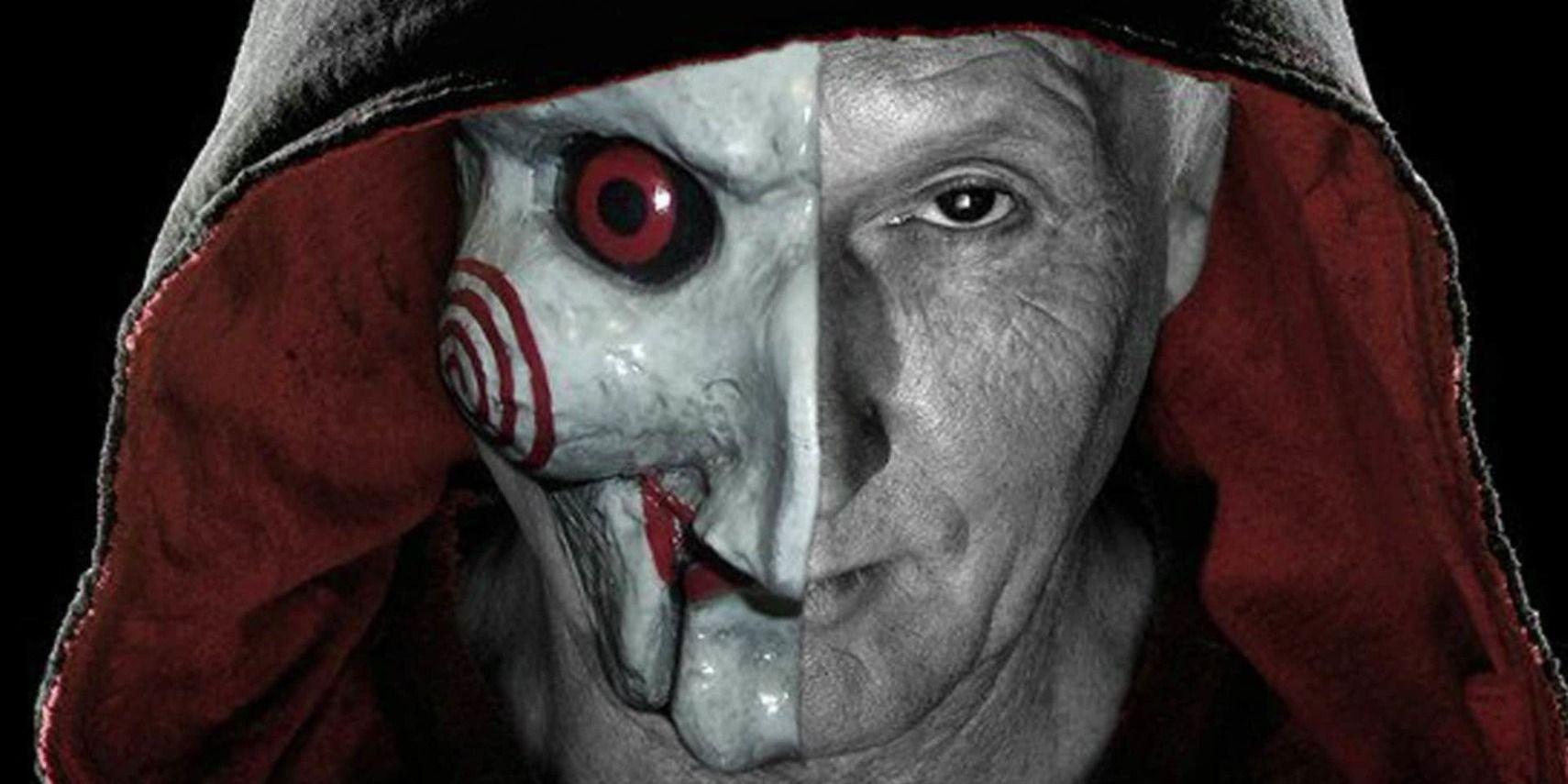 Saw Horror