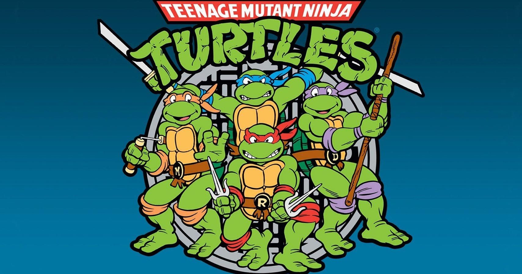 10 Greatest Episodes Of The Original Teenage Mutant Ninja Turtles Cartoon