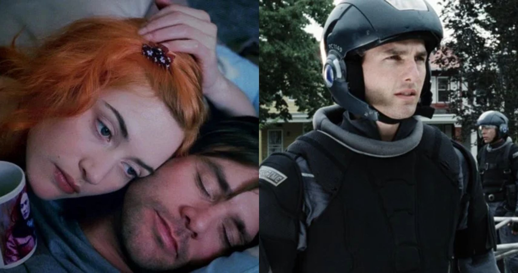 5 Sci-fi Films From The 2000s That Are Way Underrated (& 5 That Are Overrated)