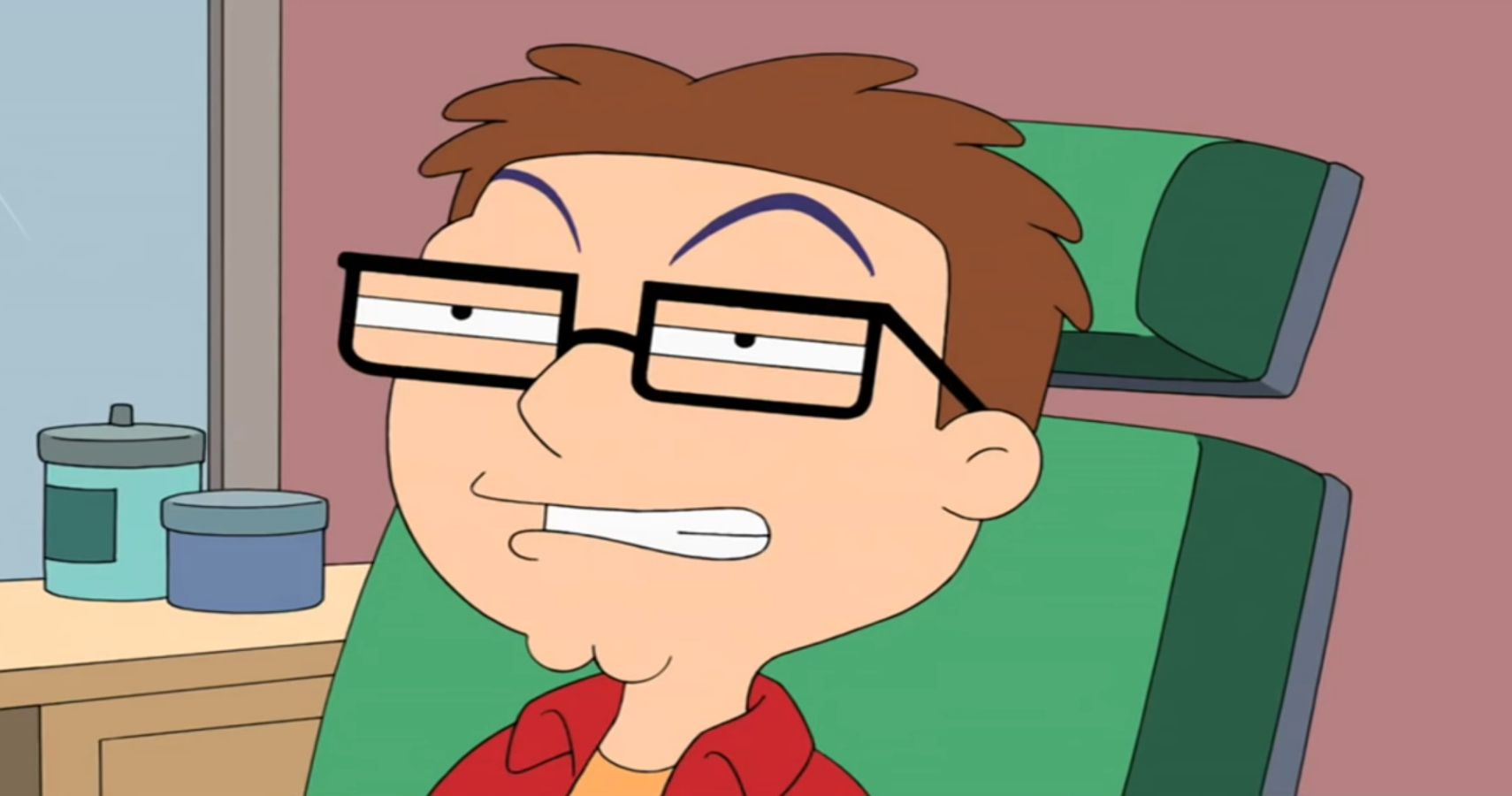 American Dad Sex Game american dad: the 10 worst things steve has ever done, ranked