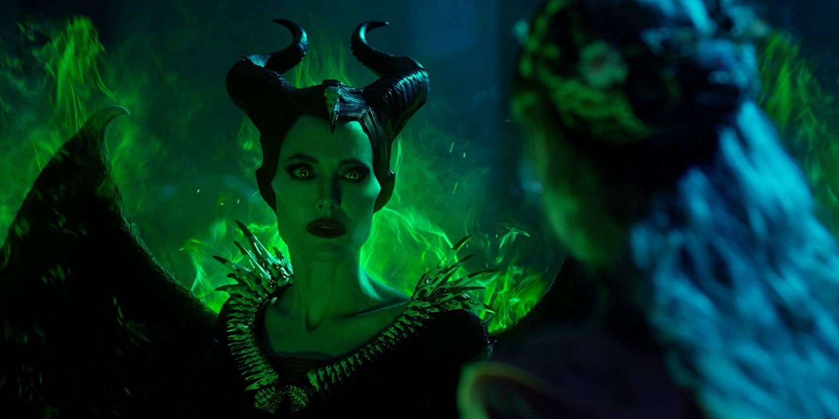 Maleficent 2 Opening Weekend Box Office Almost Half Of First