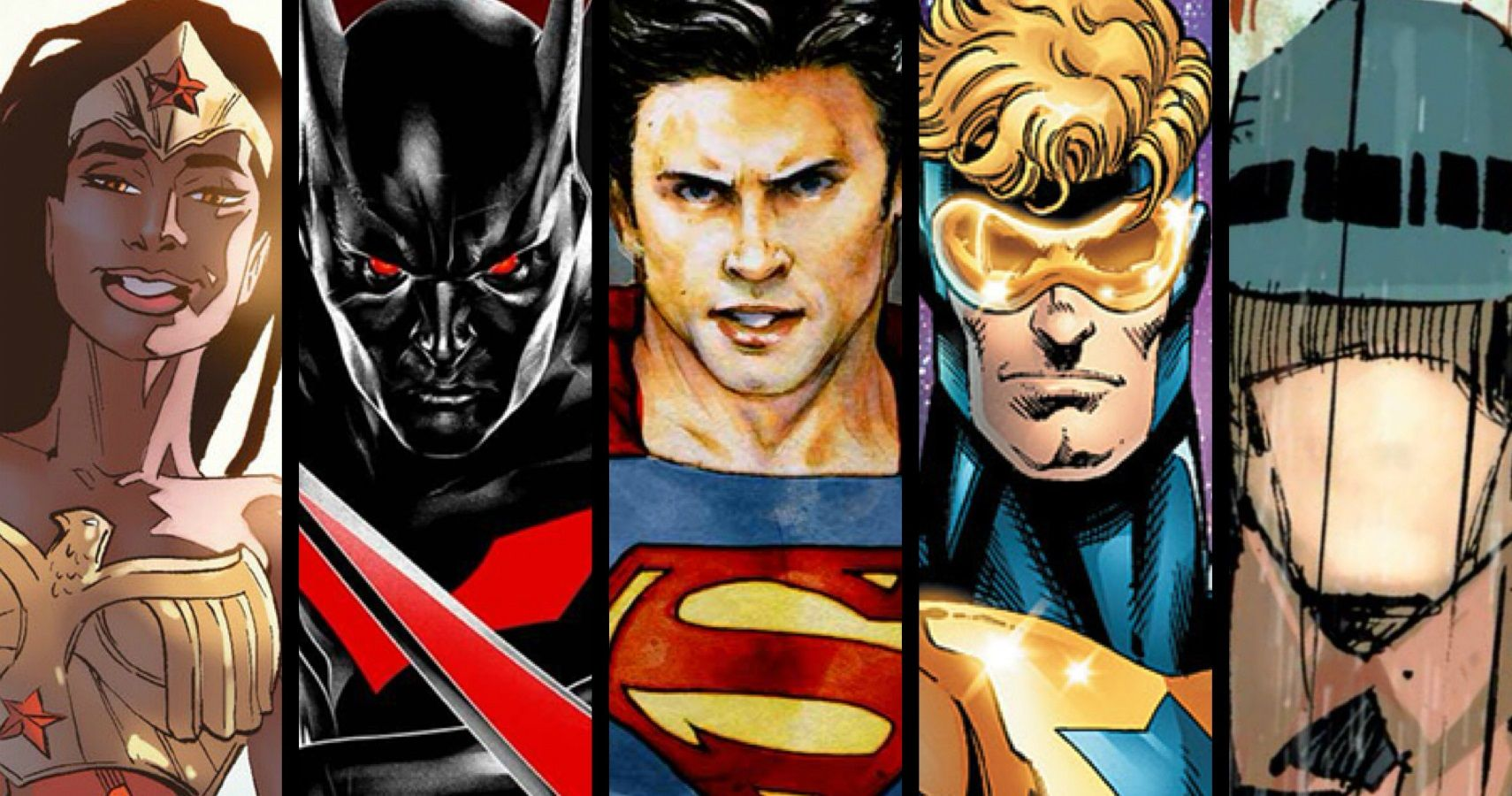 DC TV: 10 Shows That Would Be Perfect For DC Universe