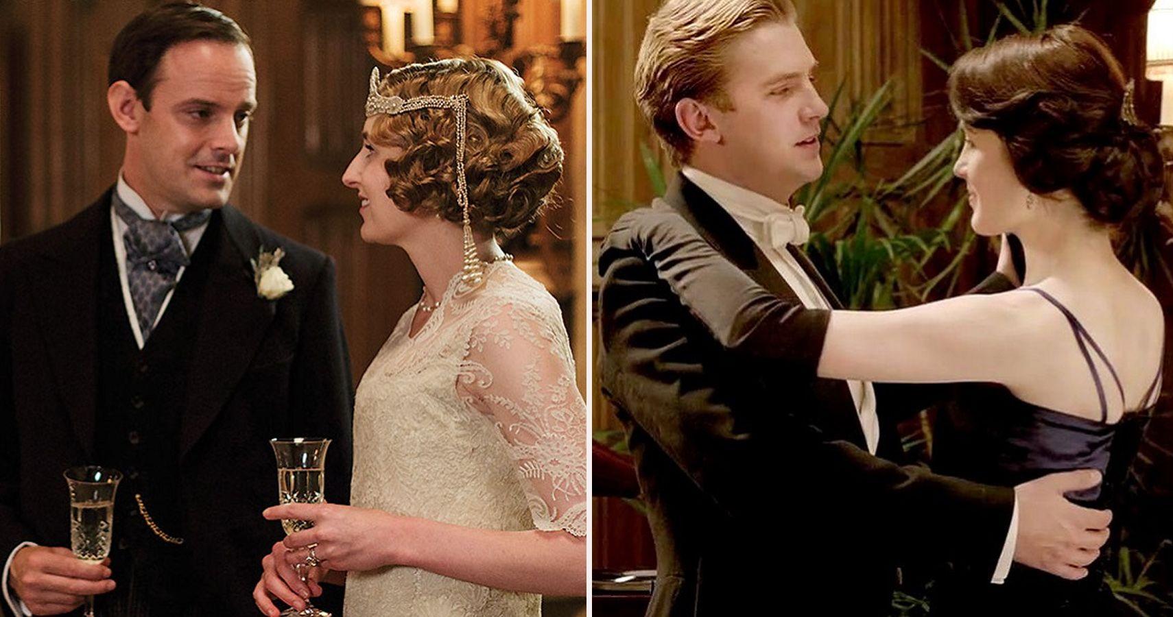 Downton Abbey Episodenguide