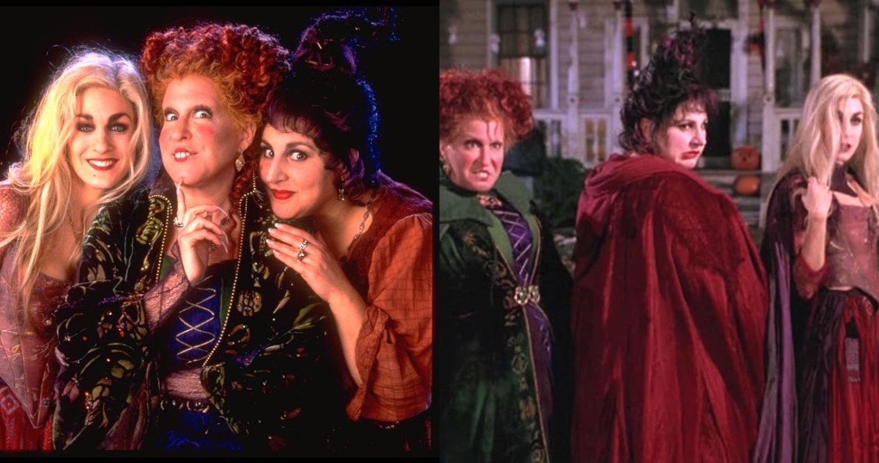 Hocus Pocus: The 10 Most Hilarious Quotes | ScreenRant