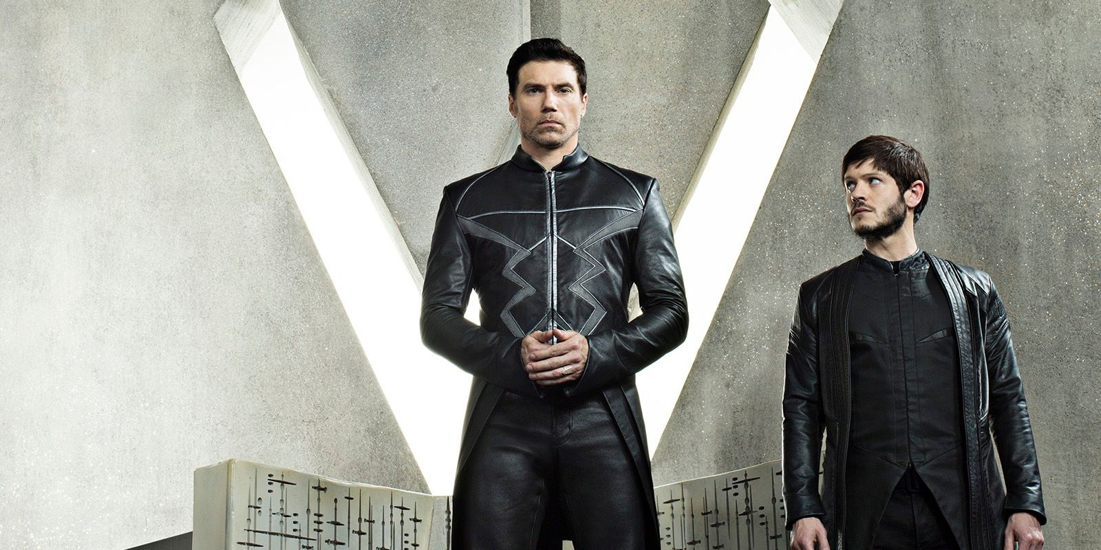 ABC's Inhumans Star Is OK With A Proper MCU Reboot | Screen Rant
